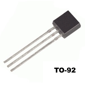 2N5401